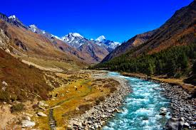 5 Nights 6 Days Package for Kinnaur Tour
