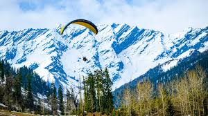 Manali - Leh Tour 10 Days