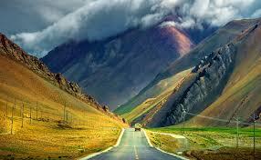 Leh – Srinagar Tour