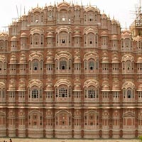 Bharatpur – Agra Tour Package