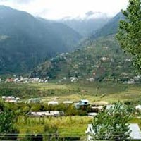 Manali Extended Tour Package 04 Nights/ 05 Days