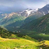 Manali Honeymoon Tour Package 03 Nights/ 04 Days