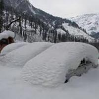 Manali-Manikaran Tour 04 Nights/ 05 Days