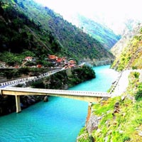 Manali Weekend Tour 04 Nights/ 05 Days