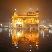 Manali with Golden Temple Tour