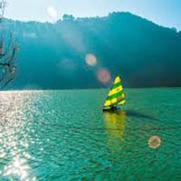 Nainital - Haridwar Tour Package 04 Nights/ 05 Days