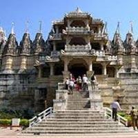 Jodhpur – Jaipur - Udaipur Tour Package