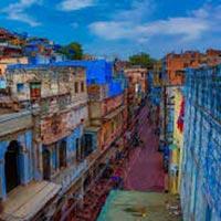 Jaipur - Jodhpur Tour Package