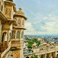 Jodhpur - Jaipur - Udaipur Tour Package 04 Nights/ 05 Days