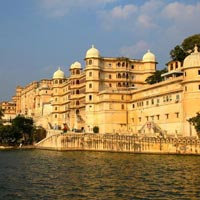Jaipur – Udaipur Tour Package 04 Nights/ 05 Days