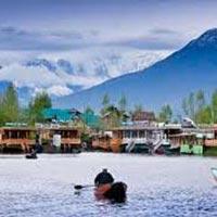 Kashmir Weekend Tour