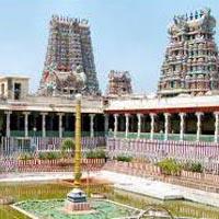 Tamil Nadu 5d/4n Tour
