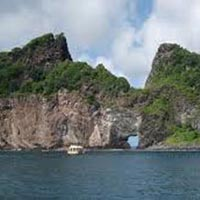 Mystery Island Sea - Itinerary 6 Days 5 Night