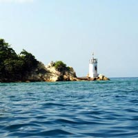 Blue Sea Triangle Trip 8 Days 7 Night Tour