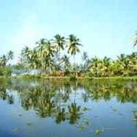 Kerala Monsoon Package