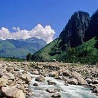 Special Himachal Holiday Package 5 Nights