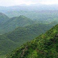 Short Escape to Mount Abu Tour