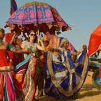 Rajputana Retreat Tour