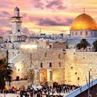 Ultimate Israel and Jordan Tour Package