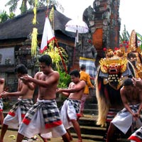 Honeymoon in Bali Package