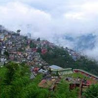 North-East Golden Triangle Tour