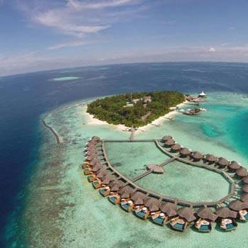 Mystical Maldives Tour