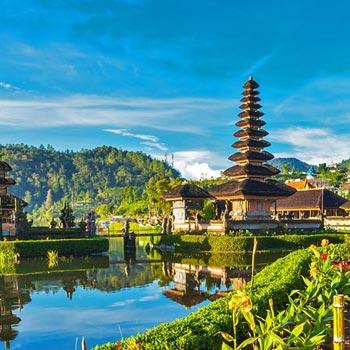Magical Bali Tour