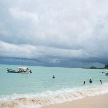 Iconic Andaman Tour