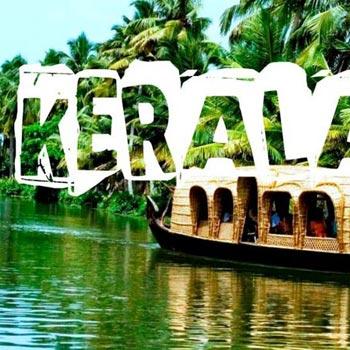 Kerala Delight Package