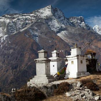 Mt. Everest Base Camp Tour