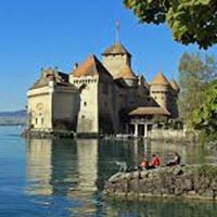 Wonderful Montreux Tour