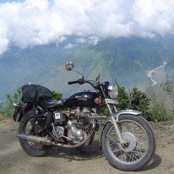 Ladakh Road Trip - Manali To Srinagar Via Hanle Tour