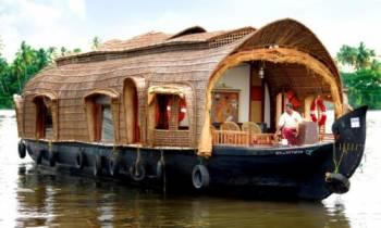 8 Days Kerala Tour