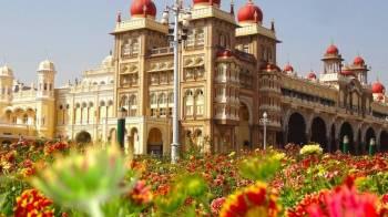 Bangalore – Mysore – Ooty Tour
