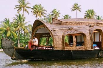 Kerala Honeymoon Package 4 Days & 3 Nights