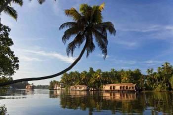 Inspiring Kerala 5 Days Tour