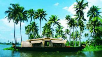 Amazing Kerala 7 Days Tour