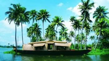 Amazing Kerala 7 Days Tour