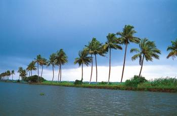 Best of Kerala 8 Days Tour