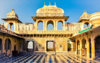 Essential Rajasthan 8 Days Tour