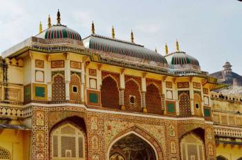 Complete Rajasthan Holiday 8 Days Tour