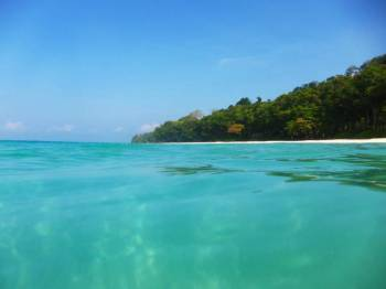 Breathtaking Andaman 4 Days