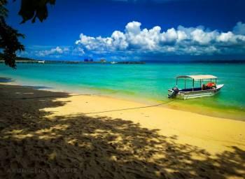 Best of Andaman 7 Days Tour