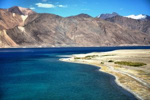 Ladakh with Pangong Tour