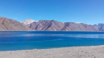 Ladakh Oasis 8 Days Tour