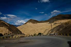 Megical Ladakh 8 Days Tour