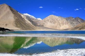 Ladakh Sepical 11 Days Tour