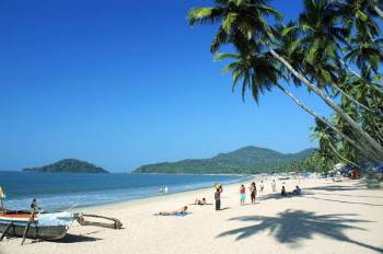 Gorgeous Goa  4 Days