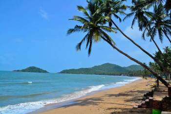Fascinating Goa 4 Days