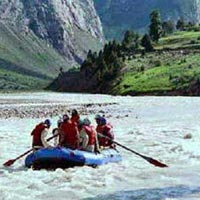 Magnificent Himachal Tour